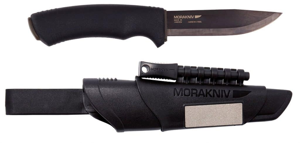 Mora Black Survival Messer Morakniv