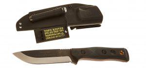 Tops Messer Überleben