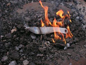 Karbon Stahl Survival
