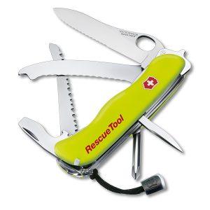 Victorinox Rescue Tool schweizer Rettungsmesser