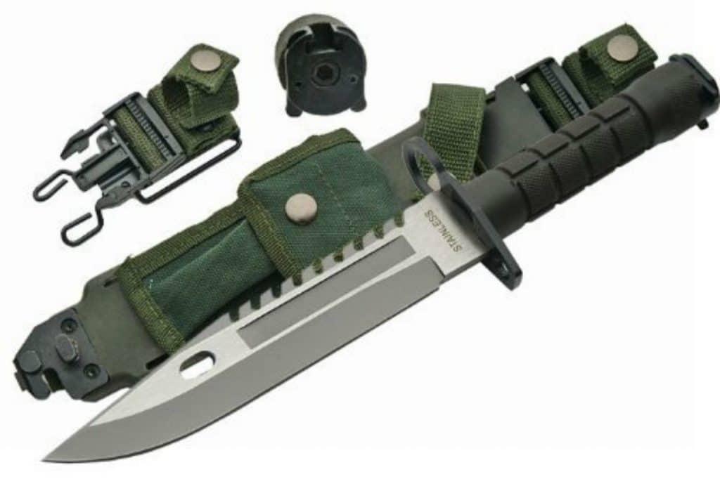 US M9 Bajonett ontario