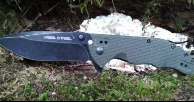 real steel e77