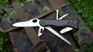 BW Taschenmesser Bundeswehr