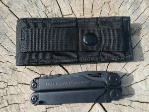 etui leatherman wave molle
