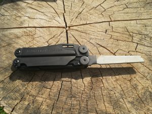 leatherman multi tool feile