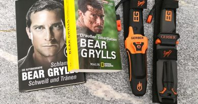 bear grylls messer ultimate survival pro überleben