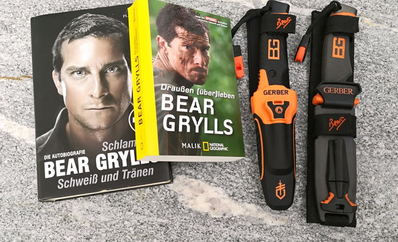 bear grylls messer ultimate survival pro überleben