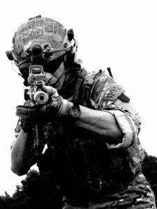 einsatzuhr spezialeinheit seals ksk marines