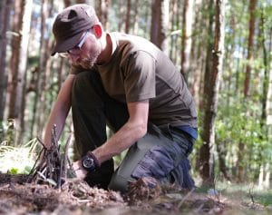 survival uhr einsatzuhr überleben outdoor taktische uhren