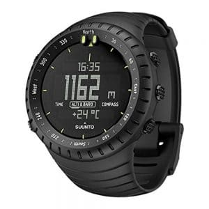 survivaluhr suunto core outdooruhr outdoor expedition survival überleben wandern uhr stabil robust